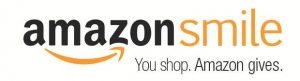 Amazon Smile: You Shop Amazon gives.